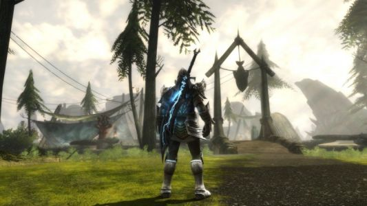 Kingdoms of Amalur: Re-Reckoning Arrives September 8