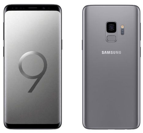 The Galaxy S9 you can't buy might be faster than any other Android flagship this year