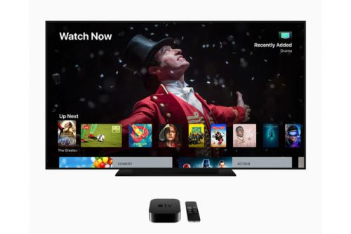 Imaging how Apple will roll out its new TV service