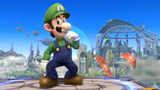 The Internet Has Done The Math And Figured Out Luigi's Penis Size