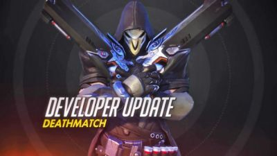 How to play Overwatch's new game modes right now