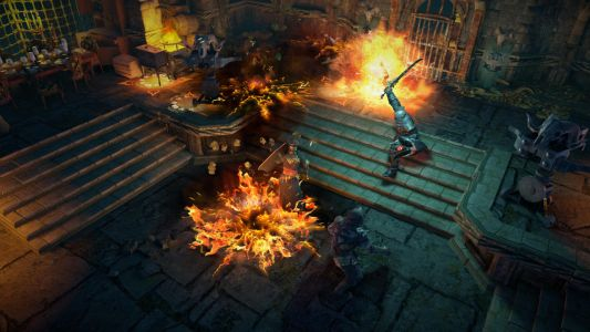 Path Of Exile Reveals New Expansion Betrayal, Launching In December