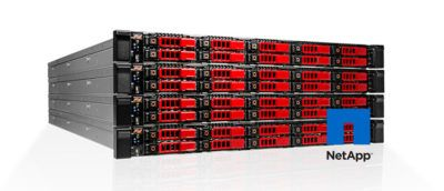 NetApp, Cisco revamp FlexPod with SolidFire software
