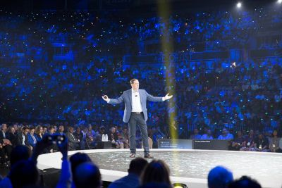 Top takeaways from Cisco Live