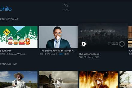 Philo: Everything to know about the live TV streaming service