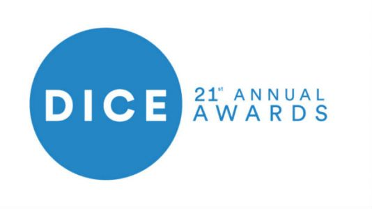 Nintendo Cleans House At 21st Annual D.I.C.E. Awards