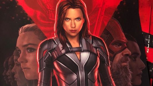 Scarlett Johansson Says Marvel's BLACK WIDOW Will Give Fans Closure and Be Sprinkled with Magic