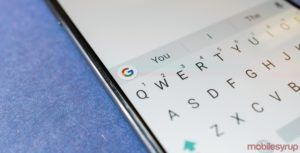 Gboard beta version 7.0.2 delivers 'search all media' feature
