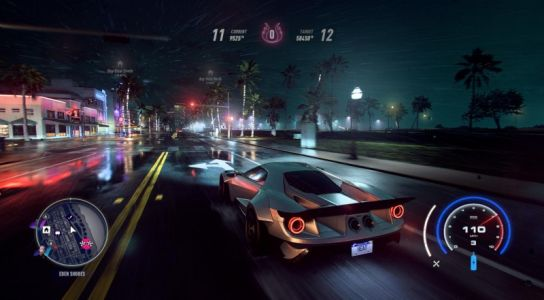 Need For Speed Heat Review - The Return Of The Reboot