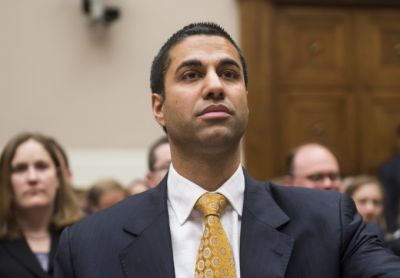 More than 800 startups ask FCC chair to not kill net neutrality