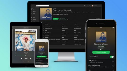 Spotify is testing unlimited ad skipping for users on the free tier