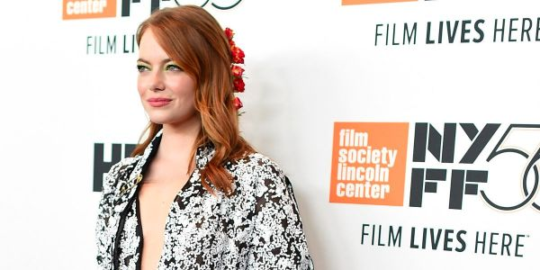 Emma Stone says 'The Favourite' is her first movie in 4 years where she wasn't personally 'fixing' the script