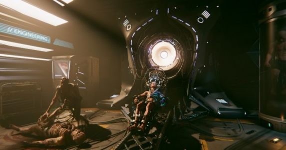 We finally get a glimpse of System Shock 3 - and it was worth the wait