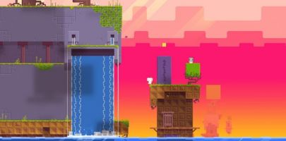 Hit indie puzzle game Fez coming to iOS