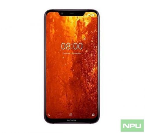 You can watch Nokia 8.1 India launch event live here