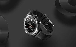 Mobvoi reveals luxury Wear OS device with second screen