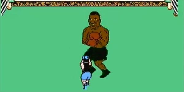 Watch A Speedrunner Beat Mike Tyson's Punch Out Blindfolded