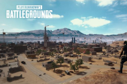 PUBG is coming to the PS4 on December 7th