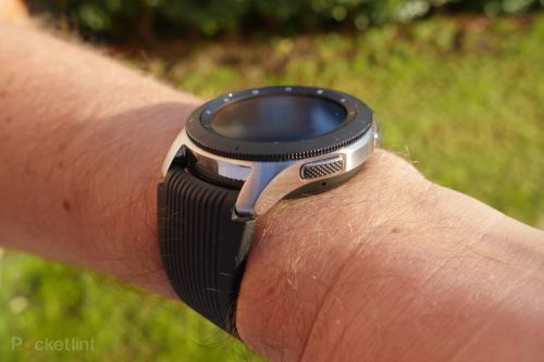 Samsung Galaxy Watch 2 to bring back the rotating bezel?