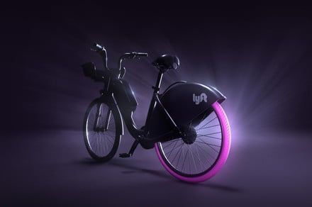 Lyft is offering free bikeshare rides to highlight Earth Day