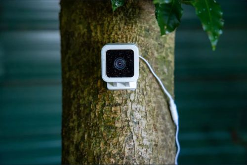 Wyze's $20 outdoor security camera packs colour night vision, two-way talk