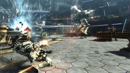 Cult classic 'Vanquish' and more games join Xbox backward compatibility