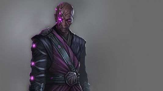 """Alleged Concept Art From Canceled Star Wars: Battlefront IV Explores Intriguing """"What If"""" Scenarios"""
