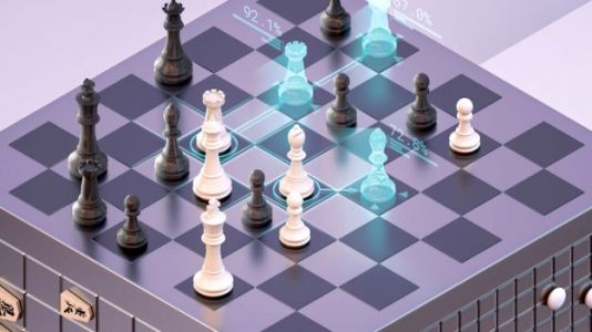 DeepMind's AI Can Now Beat Humans at More Board Games