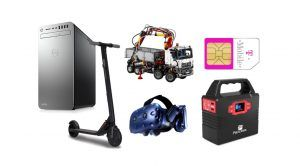 ET Deals Roundup: Dell XPS Quad i7 Gaming Tower for $670, $300 Segway Electric Scooter, and more