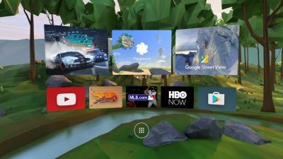 Every Daydream app you can install right now, and a look at what comes next