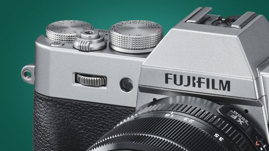 Fujifilm could be prepping two new X-series cameras - here's what they might be