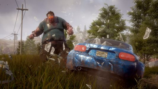 Where's Our State Of Decay 2 Review?
