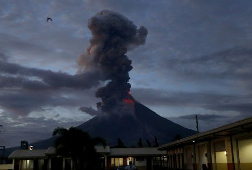 Powerful volcanic eruptions will likely get more frequent in the future, scientists say