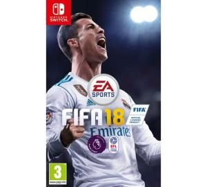 UK Daily Deals: Nintendo Switch FIFA 18 for £22, MSI 15.6-Inch Gaming Laptop for £799, £10 off Sea of Thieves Xbox One Controller