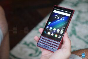 Nostalgic bargain hunters can get the BlackBerry KEY2 LE at a discount of up to $150