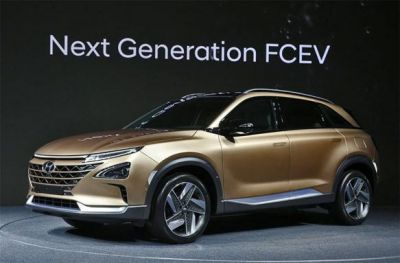 Hyundai offers up details on next-gen fuel-cell powered SUV