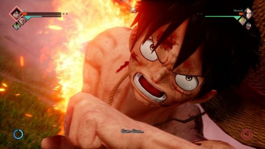 The Origin of Every Character in Jump Force