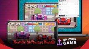 ET Deals: Save Big With the Up Your Game Humble Software Bundle