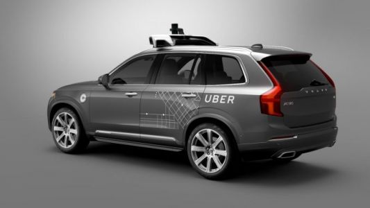 Uber's driverless car unlikely to be at fault in fatal crash: Report
