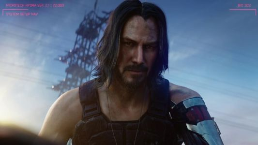 You Can Preorder Cyberpunk 2077 for $50 Right Now
