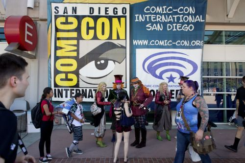 San Diego Comic-Con goes digital, but heavy hitters from Marvel Studios and Warner Bros. may be absent