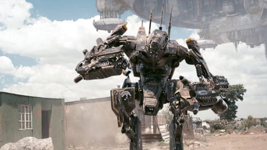 Neill Blomkamp gives District 9 sequel update and teases story details