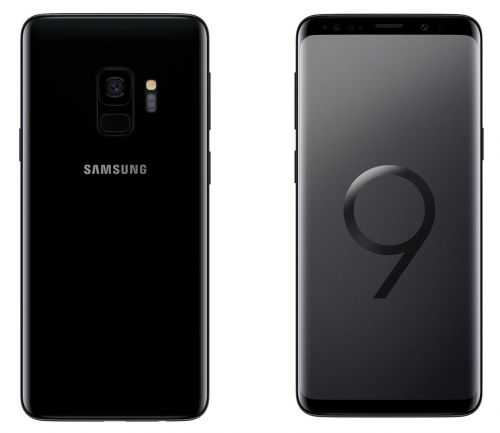 Samsung Galaxy S9 leaks continue with more specs and images