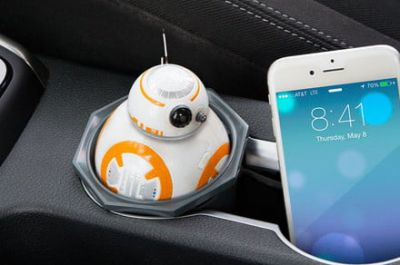 Give your desk - and devices - a boost with these playful novelty chargers