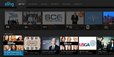 Sling TV Cloud DVR arrives on iOS and Windows 10: here's how to get it