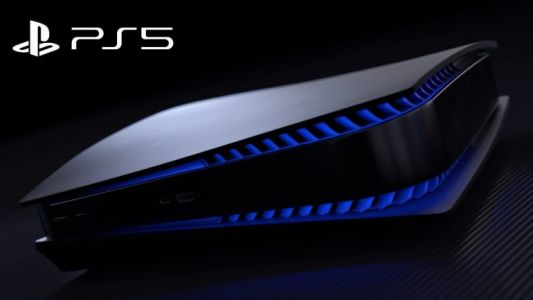 PS5 Black Edition fan concept video shows off a more classic PlayStation look