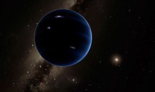 Strange Orbits of distant objects in our solar system might have nothing to do with Planet Nine