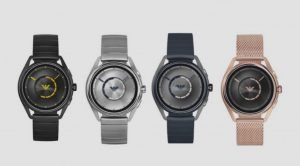 Emporio Armani Connected: Latest Wear OS Device, Same Ancient Hardware