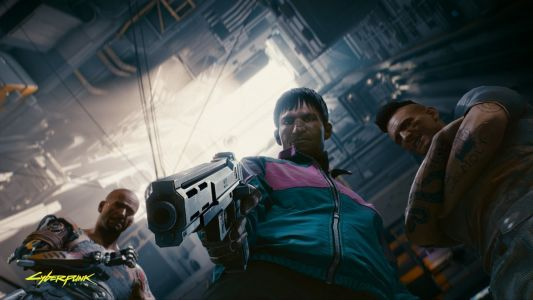 New Cyberpunk 2077 Screenshots Released At Gamescom 2018