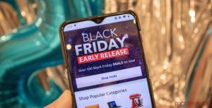 Best Buy Canada goes live with 'Black Friday Early Release' deals